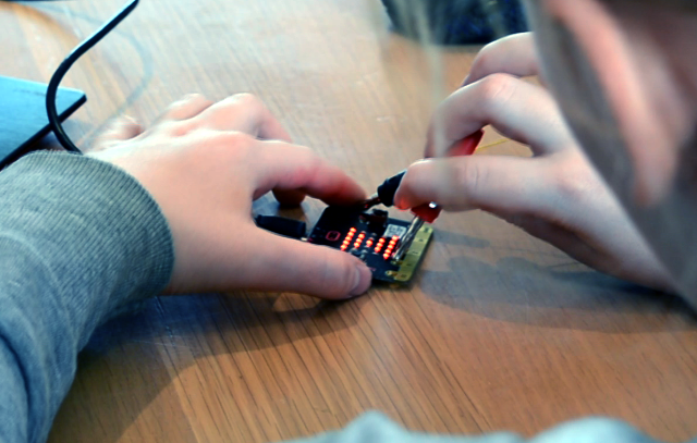 awesome project ideas for bbc micro:bit
