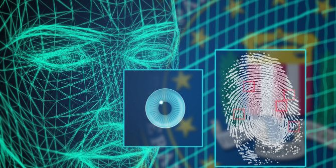 Why the FBI's NGI Biometrics Database Should Worry You