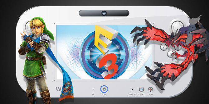 E3 2016: Why Nintendo Might Still Impress Us All