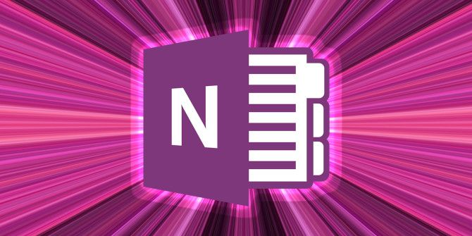 OneNote's Best Organization Feature Is Hidden in Plain Sight