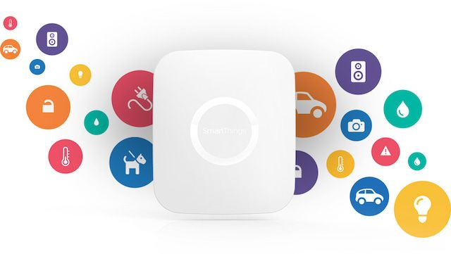 The Coolest Smart Gadgets Compatible With a SmartThings Hub