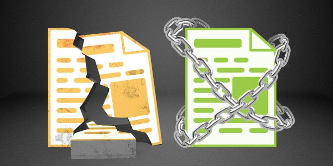 How to Password Protect & Encrypt Your Microsoft Office Files