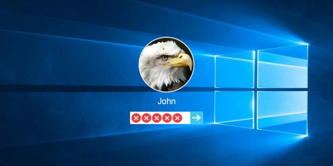 How to Reset Your Lost Windows 10 Password