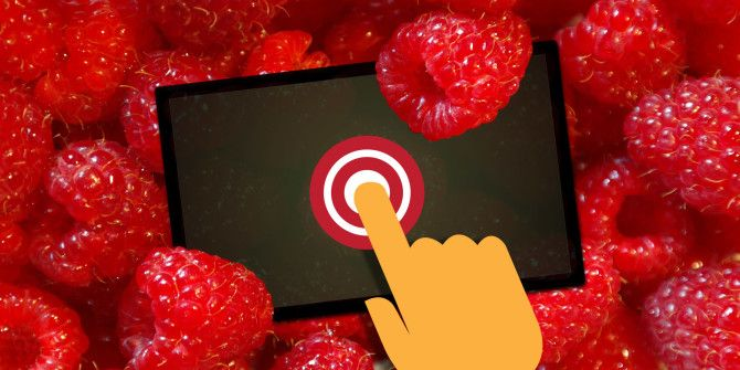 How to Setup Your Raspberry Pi Touchscreen