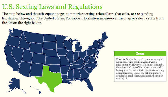 sexting-laws-map