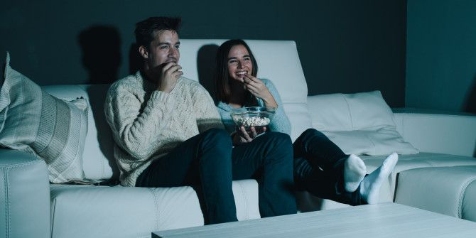This New Chatbot Helps You to Find More Movies to Watch
