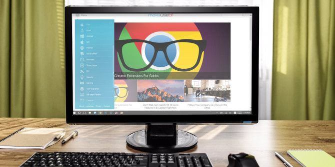 How to Set a Website as Your Wallpaper in Windows 10