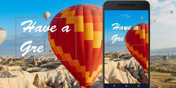 4 Free Android Apps for Making Stunning Social Media Graphics