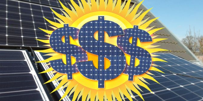 How to Calculate True Solar Panel Cost For Your Home
