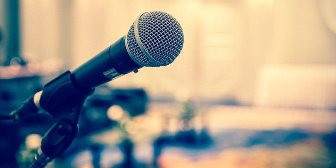 6 Speaking Tips That Will Make People Want to Listen to You