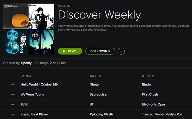 spotify-discover-music-weekly