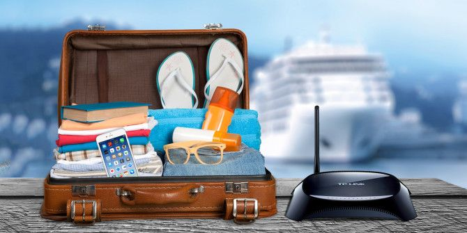What Are Travel Routers & How Do You Set One Up?