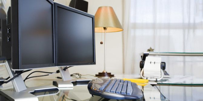 12 Computer and Workspace Upgrades You Can Do in a Weekend