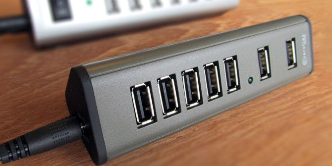 3 Reasons Why You Need a USB Hub (Or Maybe You Don't)