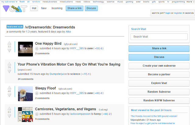 7 Awesome Reddit Alternatives That You Need to Check Out Today