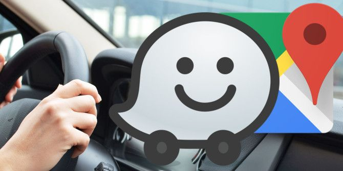 One New Reason Why You'll Prefer Waze to Google Maps