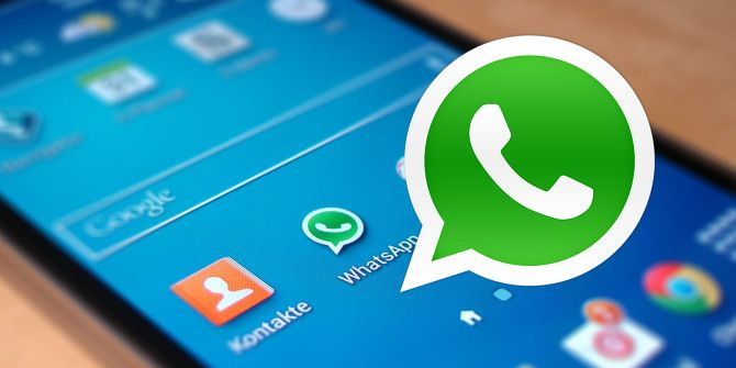 Make WhatsApp Better with 5 Free, Amazing Android Apps