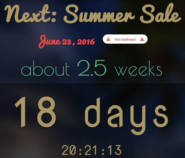 when_is_summer_sale