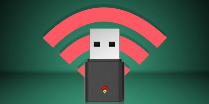 Is Your USB Wi-Fi Dongle Lagging? 3 Ways to Fix It