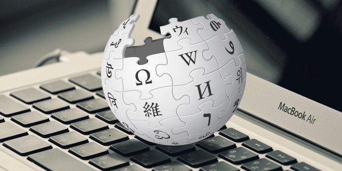 Use Wikipedia on Your Mac More Efficiently with These Tools