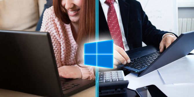 Windows 10 Home vs. Pro: Do You Need to Upgrade?