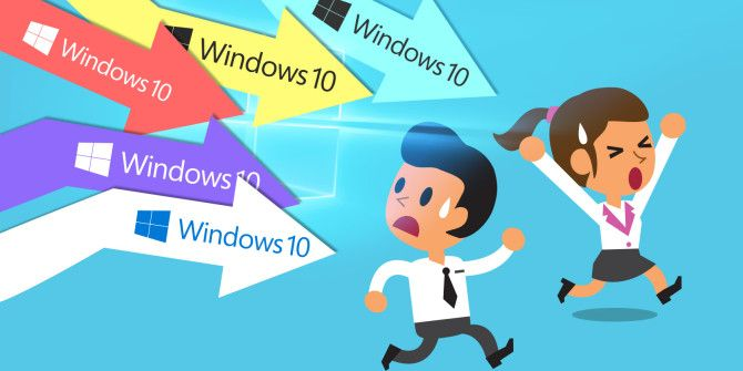 5 Unintended Consequences of Windows 10 Upgradegate