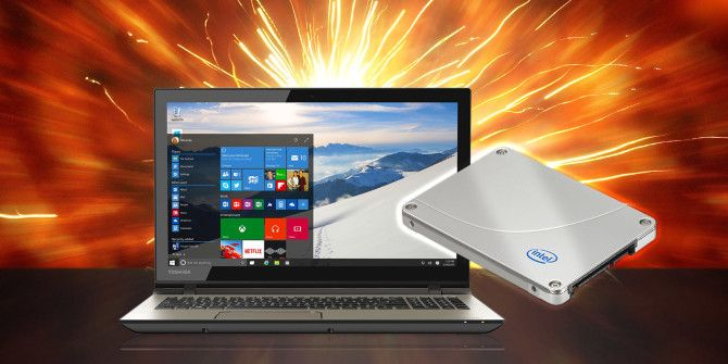 How to Move Windows from HDD to SSD to Improve Performance