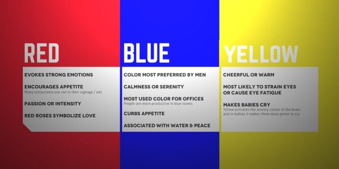 How Much Does Color Matter in Design? More Than You Think