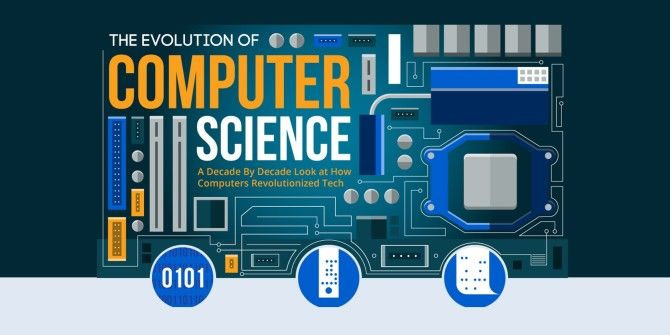 How Has Computer Science Changed Over the Years?