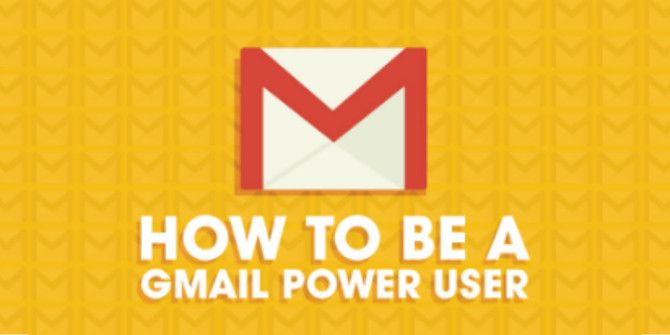 Quick Tips That'll Make You a Gmail Power User
