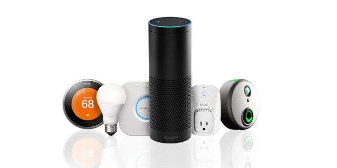 Win the Ultimate Smart Home Setup in Our Amazon Echo Giveaway