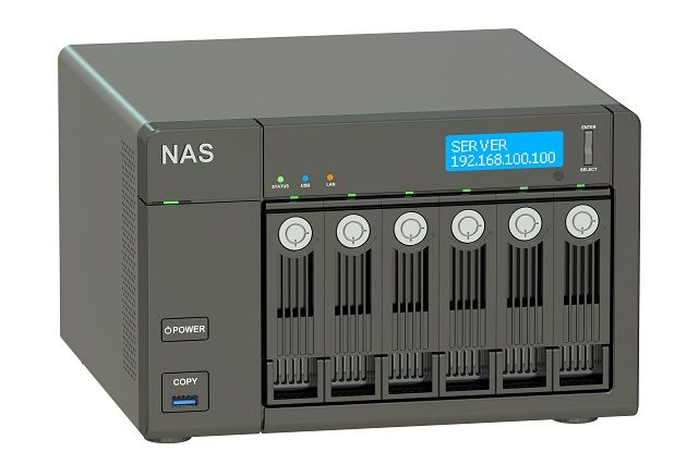 7 Reasons to Use a NAS for Data Storage \u0026 Backups