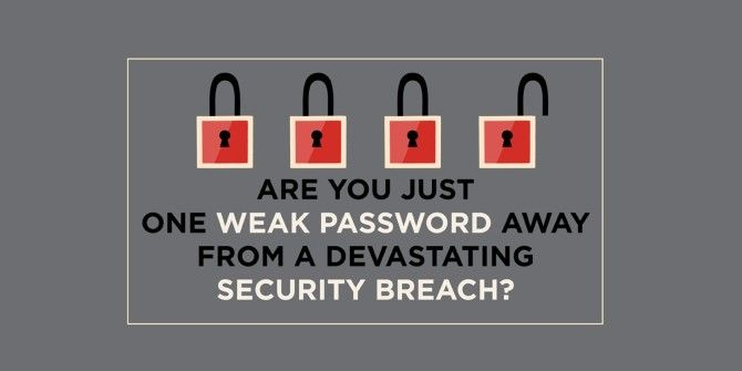 Could Your Devices Cause a Massive Security Breach at Work?