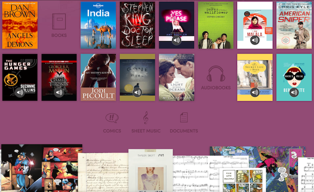 Scribd-Unlimited-Catalog