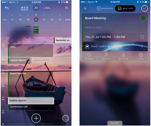 10 Unique iPhone Calendar Apps You Probably Haven't Heard Of