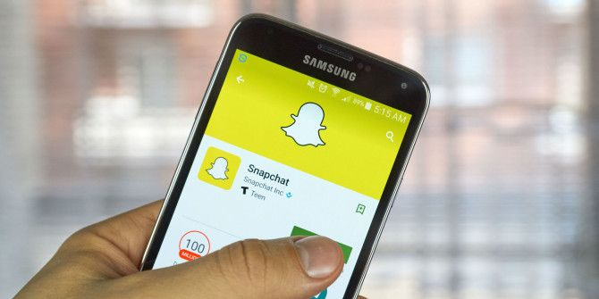 Snapchat Adds Some Fun New Features Worth Trying