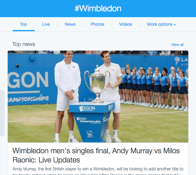 Twitter-without-account-wimbledon-search