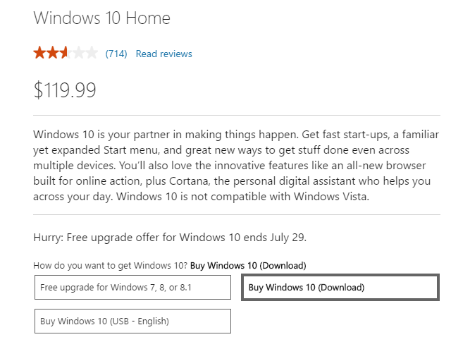 Windows-10-Home-Cost