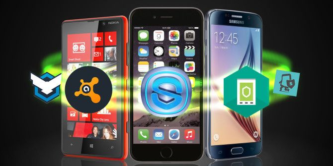 10 Best Security & Privacy Apps for Smartphones & Tablets