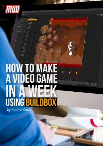 How to Make a Video Game in a Week Using Buildbox