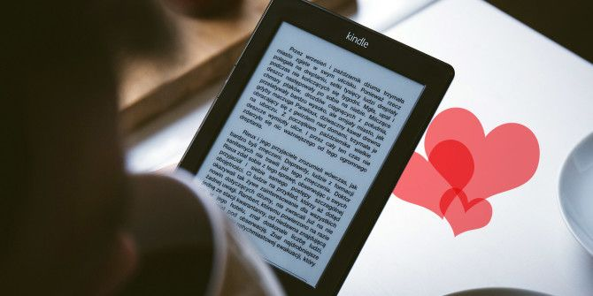 Why You Should Buy a Kindle, Even If You Love Real Books
