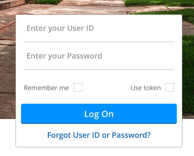 chase bank online login mobile