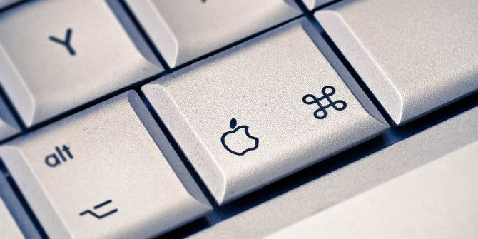 8 Useful Things You Can Do With Your Mac's Command Key