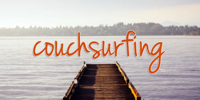 5 Ways You Can Experience the Best Travel Ever With Couchsurfing