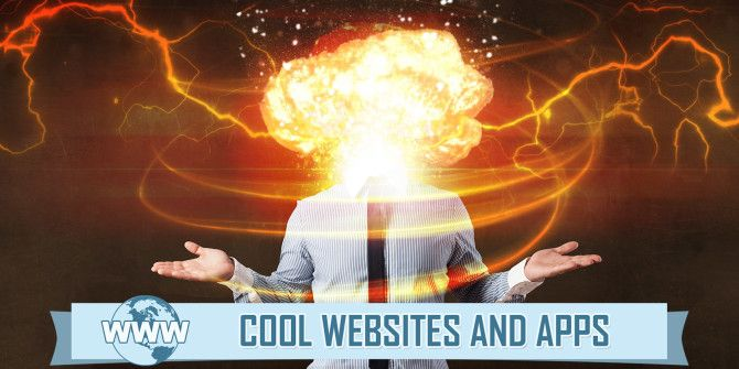 5 Mind-Blowing Web Sites That Will Make You Go Wow