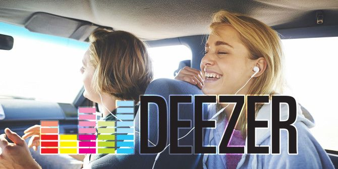 Everything You Need to Know About Deezer Music