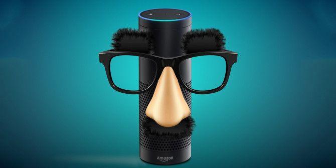 20 Echo Skills That Show Alexa's Not Always So Smart