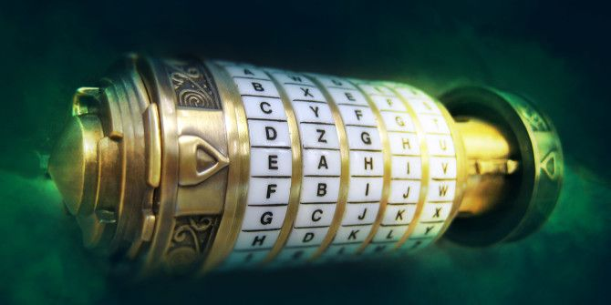 Don't Believe These 5 Myths About Encryption!