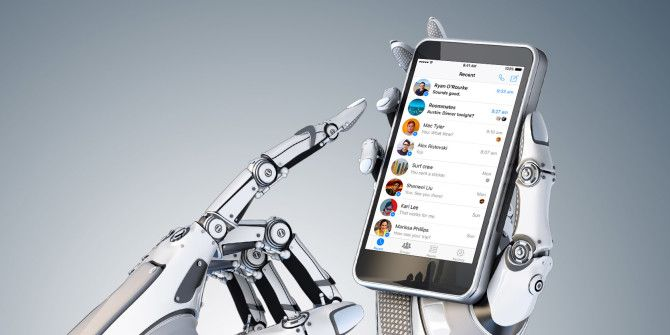 8 Bots You Should Add to Your Facebook Messenger App