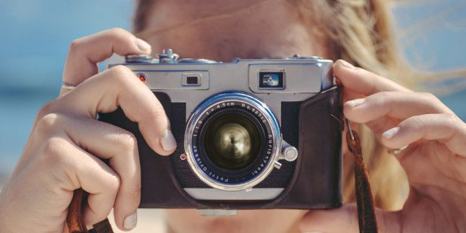Dump Your DSLR: 6 Reasons Why Film is Better than Digital